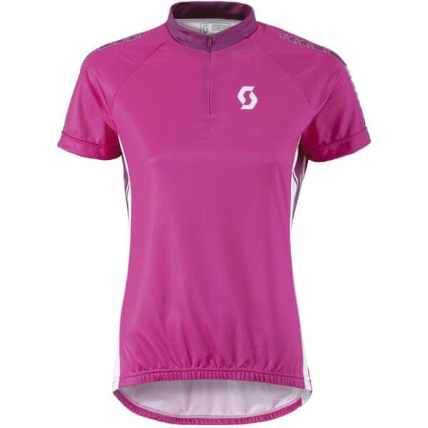 Scott W's Endurance 30 s/sl bright pink/berry purple S