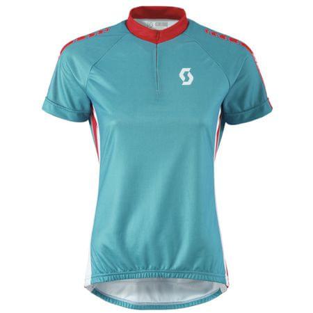Scott kolesarska majica s kratkimi rokavi Endurance 30, ženska, modra, L