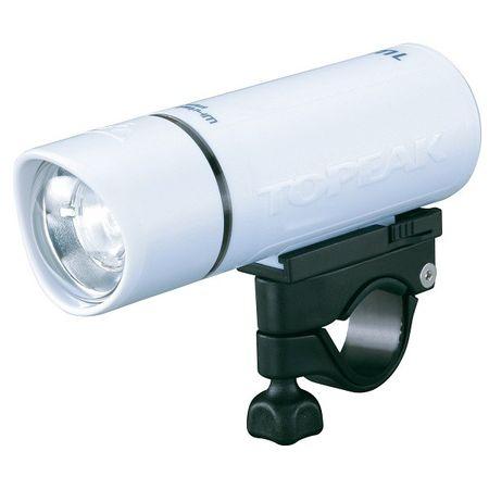 Topeak lučka WhiteLite HP 1W bela