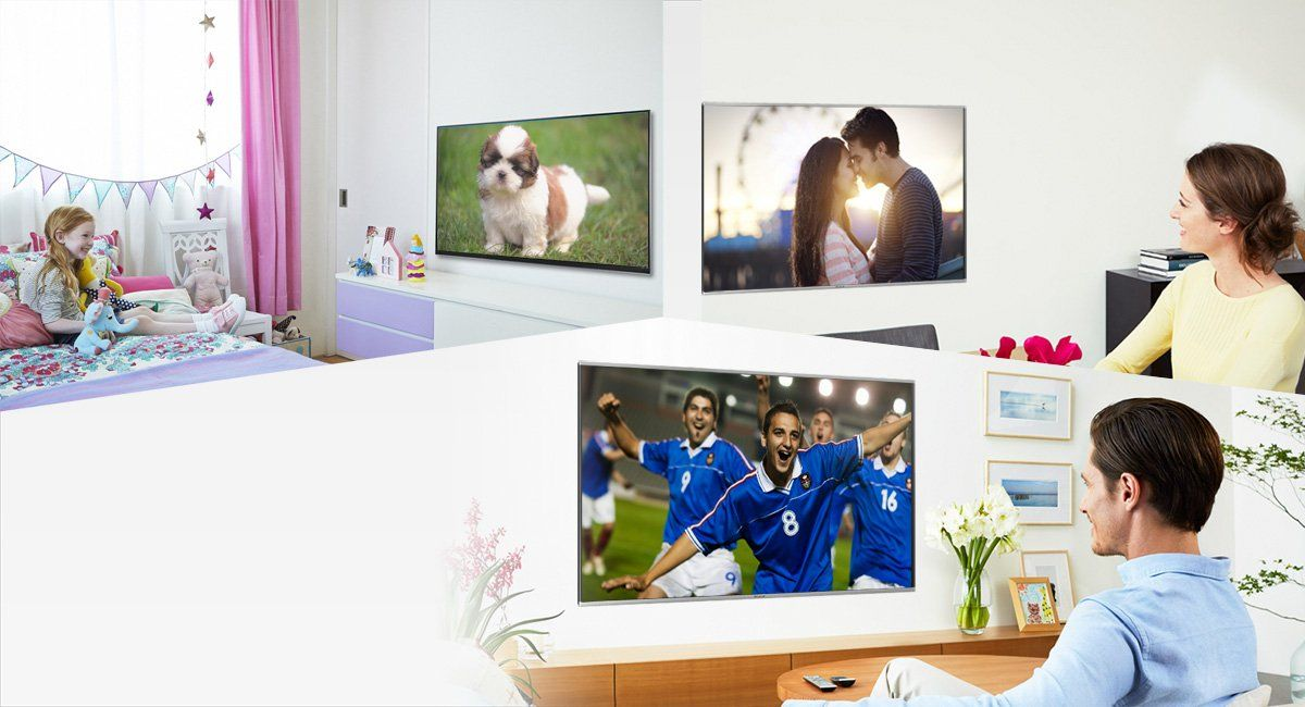 In-House TV Streaming (Client)