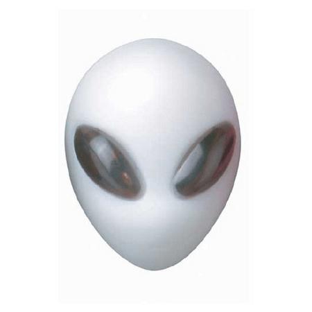 Topeak lučka Alien LUX Red LED bela