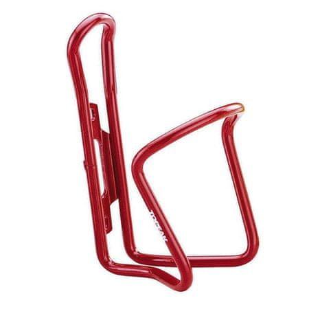 Topeak nosilec bidona Ultralight AL rdeča