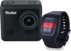 Rollei ActionCam 410 Wi-Fi