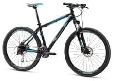 "Mongoose Tyax 27,5 Comp Black/Blue XL (21"") - II. jakost"
