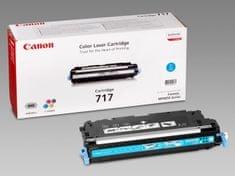 Canon toner, Cyan CRG-717 (2577B002AA)