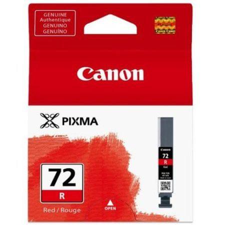 Canon črnilo, rdeče PGI-72 (PGI-72 R)