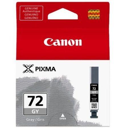 Canon črnilo, sivo PGI-72 (PGI-72 GY)