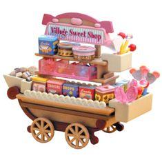 Sylvanian Families Sklep ze słodyczami 2812
