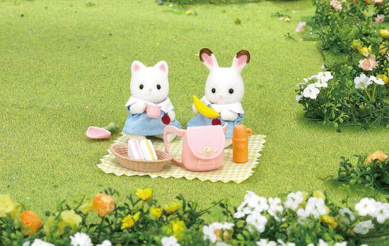Sylvanian Families Piknik set pre škôlku