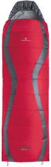 Ferrino Yukon Pro SQ Red Grey Ľavý