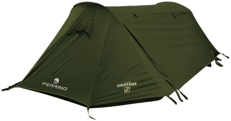 Ferrino Lightent 2 Olive Green