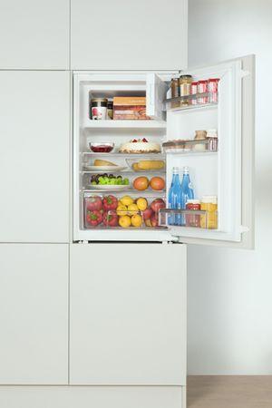 Amica vgradni hladilnik BM132.3