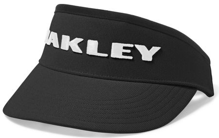 Oakley daszek High Crown Visor Black