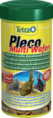 Tetra Pleco Multi Wafer - 250ml