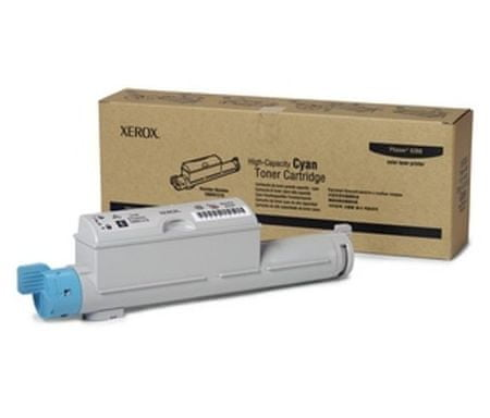 Xerox toner, Cyan za Phaser 6360