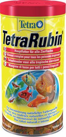 Tetra hrana za akvarijske ribe Rubin, 1 l
