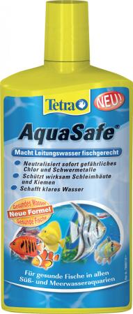 Tetra pripravek za vodo Aqua Safe, 500ml