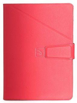 Tucano ovitek za tablico Piego 17,7 cm (7''), rdeč
