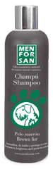 Menforsan šampon za poživitev rjave dlake, 300 ml