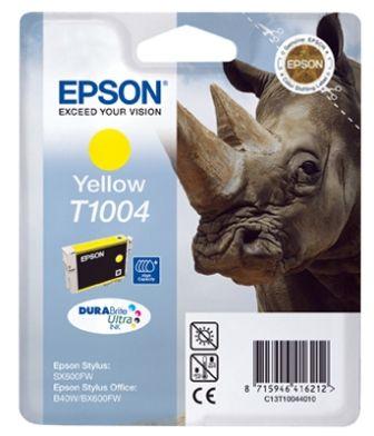 Epson črnilo, barvno rumeno Stylus Office B40W