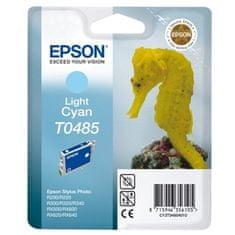 Epson črnilo, barvno svetlo Cyan Stylus Photo R200/300/320/RX500/600/620/640