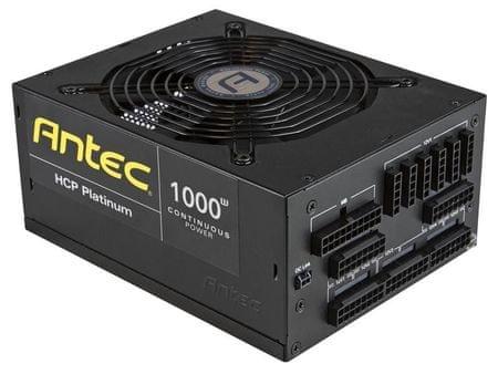 Antec napajanje ATX 1000W 12V HCP-1000 PLATINUM EC