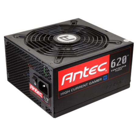 Antec napajanje ATX 620W 12V HCG-620M EC 80 PLUS