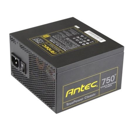 Antec napajanje ATX 750W 12V TP-750C EC 80 PLUS GOLD