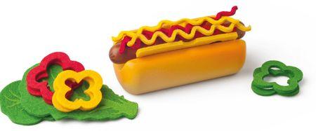 Woody Zestaw Przygotuj hot doga