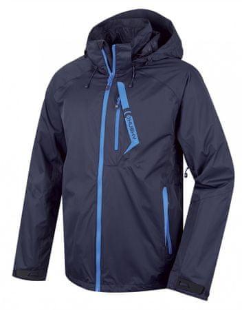 Husky jakna Pross, moška, antracit, XL