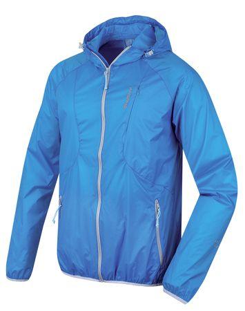 Husky Lopy M Férfi kabát, Kék, XL