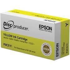 Epson toner PJIC5 žuti (C13S020451)