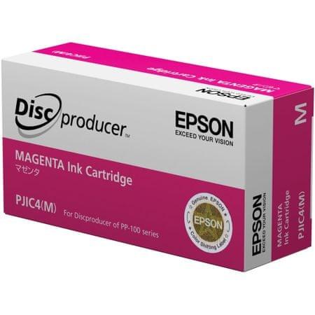 Epson kartuša PJIC4 Magenta (C13S020450)
