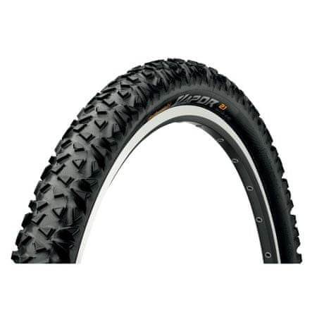 Continental MTB pnevmatika Vapor, 26 × 2,1, črna