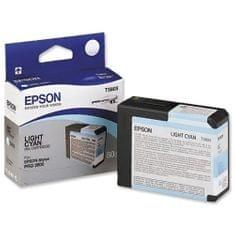Epson kartuša T5805 Light Cyan (C13T580500)