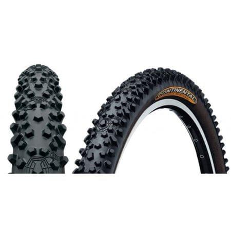 Continental MTB pnevmatika Vertical, 26 × 2,3, črna