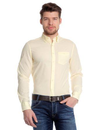 Gant 343202 L žlutá