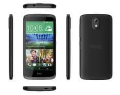 HTC Desire 526G, Dual SIM, černý