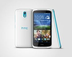 HTC Desire 526G, bílý