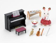 Sylvanian Families Školské hudobné pomôcky set
