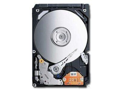Toshiba trdi disk 500GB 2,5, 8MP, SATA II (MQ01ABD)