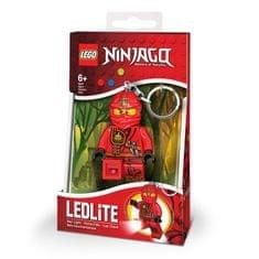LEGO® Ninjago Kai privjesak za ključeve s LED svjetlom