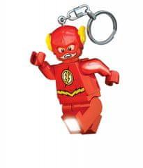 Lego Super Heroes Flash svítící figurka