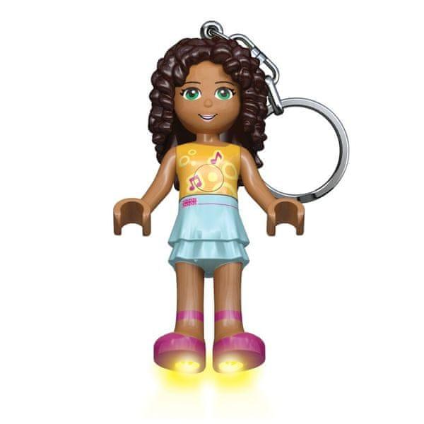 LEGO® Friends Andrea svítící figurka