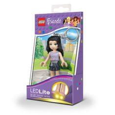 LEGO® Friends Emma privjesak za ključeve s LED svjetlom