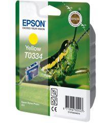 Epson toner T0334 žuti (C13T03344010)