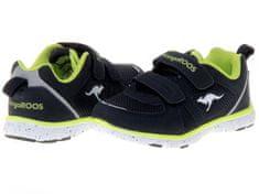 KangaROOS lány sportcipő Nara
