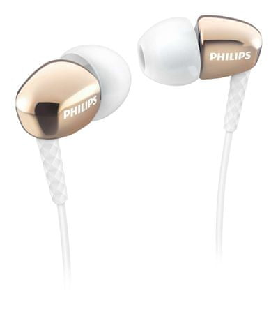 Philips SHE3900GD (Gold)