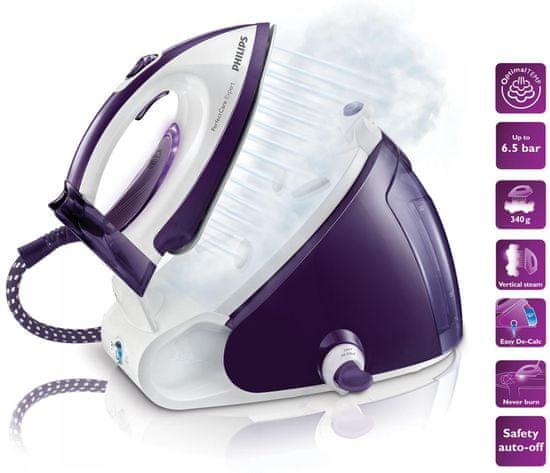 Philips GC9246/02 PerfectCare Expert