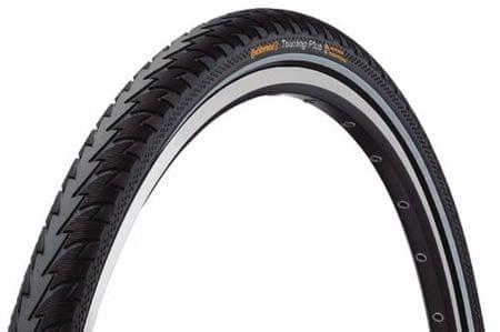 Continental treking pnevmatika Touring Plus, 28 × 1,10, črna reflex